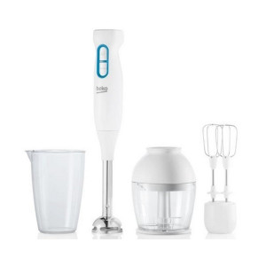 Beko HBA5550W blender
