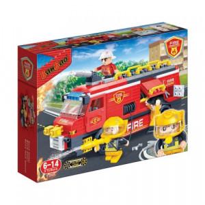 BANBAO vatrogasni kamion 7103