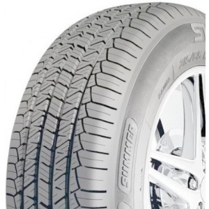 225/65R17 SUMMER SUV 106H XL