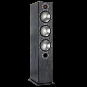 MONITOR AUDIO stereo zvučnik Bronze 6 Black