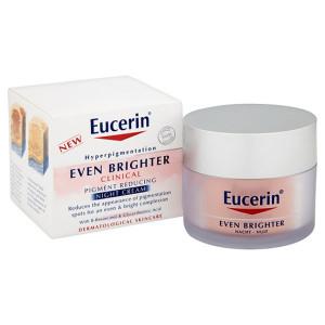 Eucerin EVEN BRIGHTER noćna krema protiv hiperpigmentacija