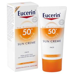Eucerin SUN krema SPF50