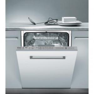 CANDY ugradna mašina za pranje sudova CDIM 3T623PRDF