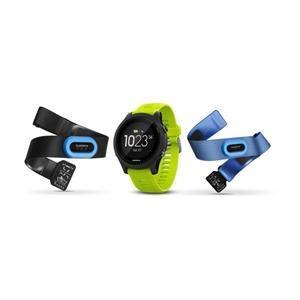 GARMIN sportski GPS sat za triatlon Forerunner 935 Tri Bundle