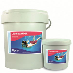 Diaminus 8kg Diasa (pH minus - sredstvo za snižavanje pH vrednosti) 6070736
