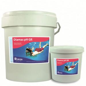 Diaminus 25kg Diasa (pH minus - sredstvo za snižavanje pH vrednosti) 6070745