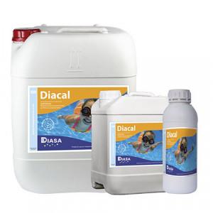 Diacal 1L Diasa (sredstvo protiv stvaranja kamenca u vodi) 6070731