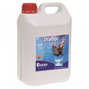 Diafloc 20L Diasa (flokulant za grupisanje sitnih nečistoća) 6070749