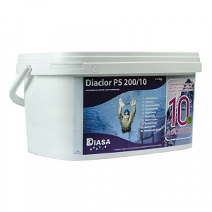 Multi(10) 5kg Diasa (multi action tablete 10 u 1) 6070752