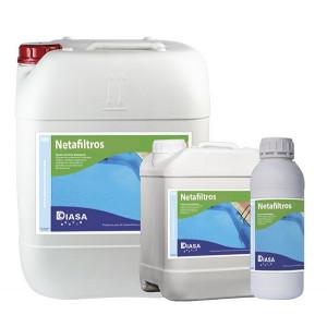 NetaFiltros čistač filtera Diasa 1kg 6070761