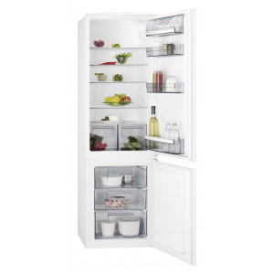 AEG Ugradni kombinovani frižider SCB51811LS