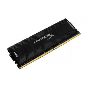 KINGSTON memorija DDR4 8GB 3000MHz HyperX Predator