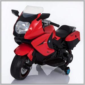 MOTOR NA AKUMULATOR 114-1_metalik crveni