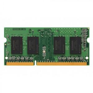 KINGSTON memorija za notebook DDR3L 2GB 1600MHz