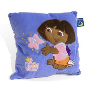 PERTINI pliš jastuče Dora 5009