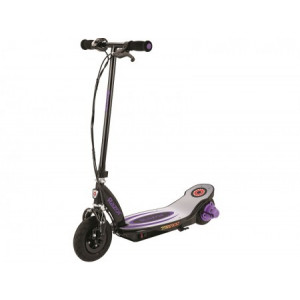 RAZOR Electric Power Core E100 Scooter - Purple 13173849