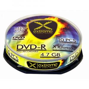 EXTREME DVD prazni mediji R-1166