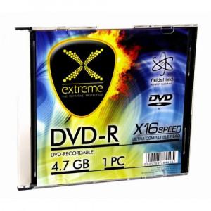 EXTREME DVD prazni mediji R-1168