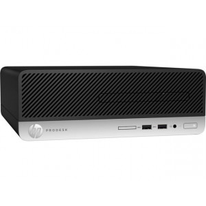 HP računar 600 G3 SFF i3-7100 4G500 W10p 1HK45EA