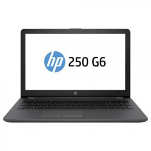 HP laptop 250 G6 Pentium N5000/15.6HD/4GB/1TB/UHD Graphics 605/GLAN/Win 10 Home 4QW32ES