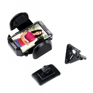 HAMA univerzalni mini držač mobilnih telefona za auto 14483