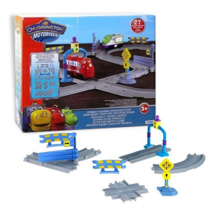 CHUGGINGTON mini set 13369