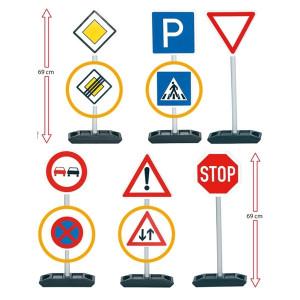 PERTINI saobraćajni znaci Big  6518