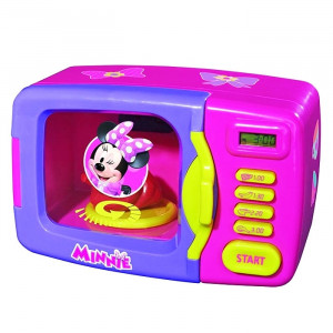 DISNEY Mini Mouse mikrotalasna 4735