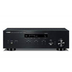 YAMAHA stereo risiver R-N303D Black