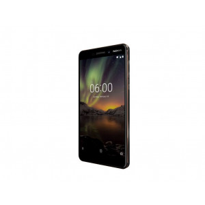 NOKIA mobilni telefon 6.1 DS Black Copper Dual Sim