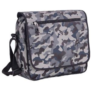 PULSE torba na rame military 120547