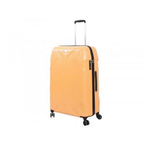 PULSE kofer SOHO Žuti  28inch 121158