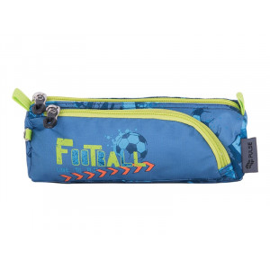 PULSE pernica Anatomic Blue Football 121298