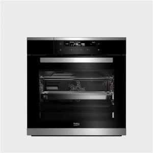 BEKO Ugradna rerna za kuvanje na pari Multifunkcionalna BIDM15500XDS