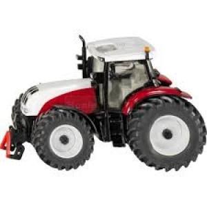 SIKU traktor steyr 6230 cvt 3283