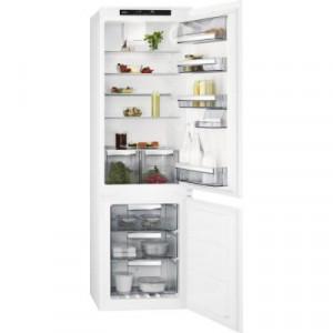 AEG ugradni kombinovani frižider SCE81816TS