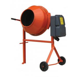 LIMEX  Mešalica za beton 125LS /poluga 007278