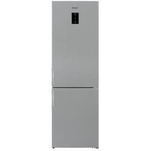 CANDY Kombinovani frižider CVBN 6182 XBA, Total No frost