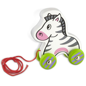 Viga Zebra na vuču 14152