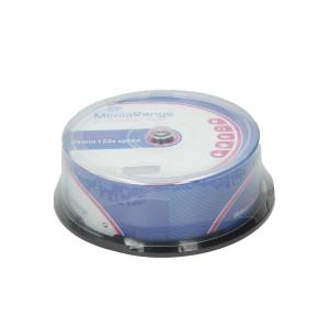 MEDIARANGE CD-R 25/1 700MB