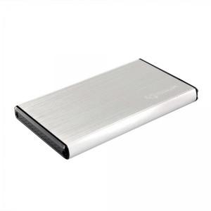S BOX kućište za Hard Disk HDC 2562 W (white)