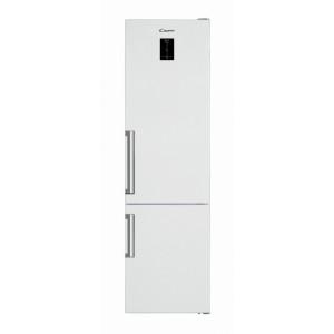 CANDY Kombinovani frižider CVBN 6204 WNB, Total No Frost
