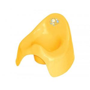 LORELLI noša obična - yellow 10130070007