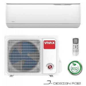 VIVAX Inverter klima ACP-24CH70AUJI R32