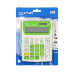 TIPTOP digitron DG 910N 12 Cifara zeleni