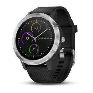 GARMIN GPS sat vivoactive 3 Crni