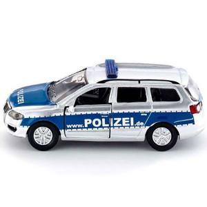 SIKU dečija igračka policijski patrolni auto 1401