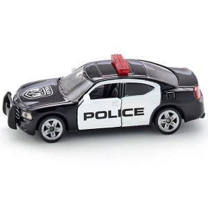 SIKU dečija igračka us patrolna kola 1404