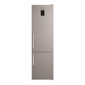 CANDY Kombinovani frižider CVBN 6204 XNB, Total No Frost