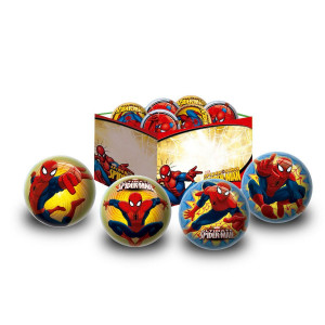 SMOBY spiderman lopte 12414
